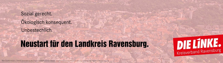 DIE LINKE. Kreisverband Ravensburg