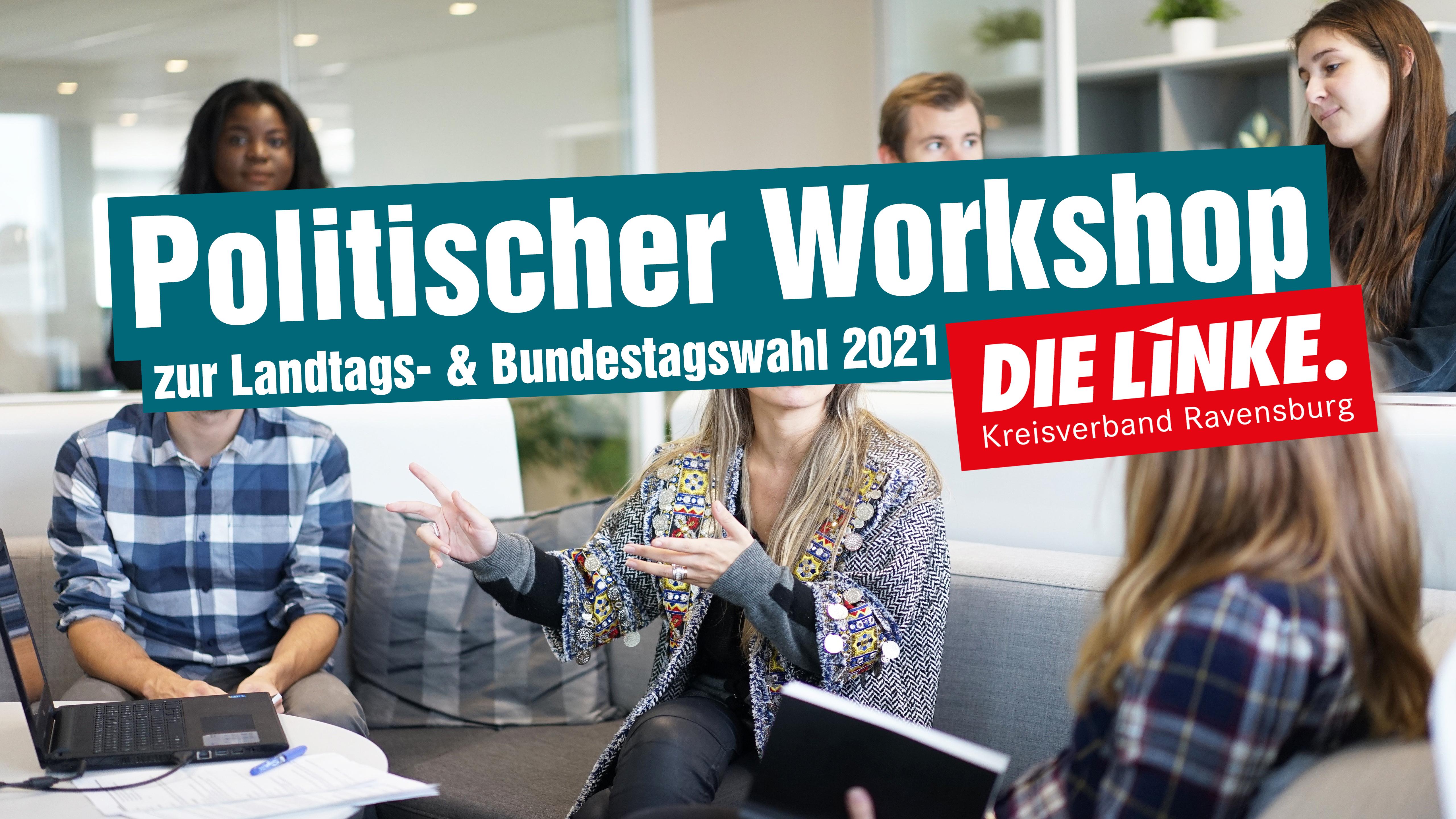 Bundestagswahl 2021 Linke