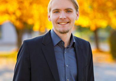 LINKEN-Landtagskandidat stellt sein Programm vor